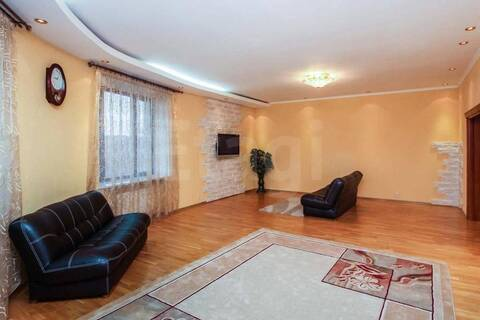 Продам 5-комн. кв. 273 кв.м. Тюмень, Володарского - Фото 5