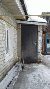 Продам дом кирпичный с удобствами в Сасово - Фото 4