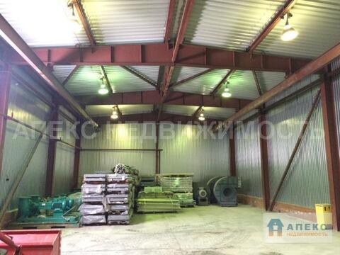 Аренда помещения пл. 300 м2 под склад, производство Наро-Фоминск . - Фото 5