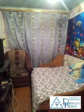 2-комн квартира с раздельными комнатами г. Жуковский, Амет-хан Султана - Фото 1