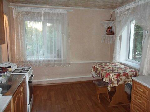 Продается дом г Тамбов, ул Эскадронная, д 27а - Фото 5
