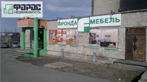 Продам помещение универсальное. Мурманск г, Старостина ул.