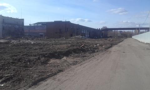 Продам земельный участок промышленного назначения - Фото 2