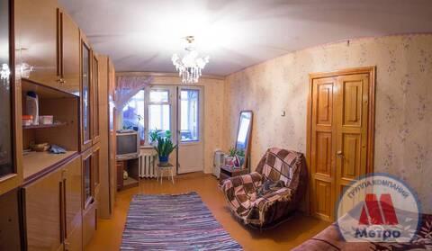 Квартира, ул. Комсомольская, д.61 - Фото 1