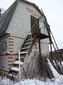 Продам: дом 98 м2 на участке 4.7 сот. - Фото 4