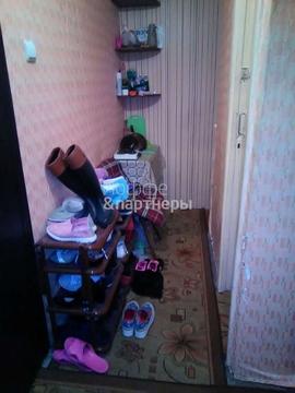 Белоконской ул 8, Купить комнату в квартире Владимира недорого, ID объекта - 700755044 - Фото 1