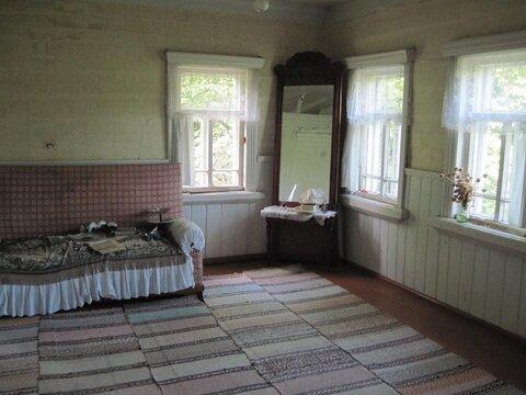 Добротный дом с русской печью - Фото 3