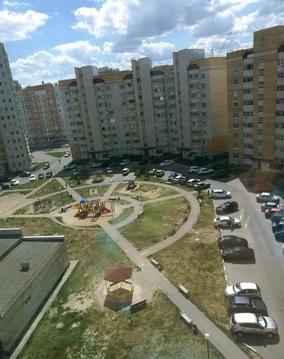 Продается квартира г Тамбов, ул Агапкина, д 11а - Фото 1