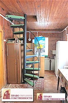 2-этажная дача в д. Бояркино Раменский район - Фото 4