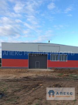 Аренда помещения пл. 1000 м2 под производство, Солнечногорск . - Фото 2