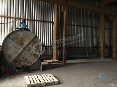 Продам производственный корпус 1000 метров - Фото 3