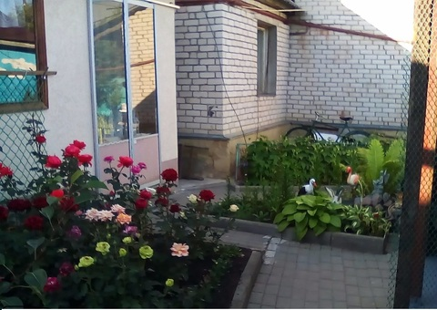 Продам часть дома ул.Летняя - Фото 1