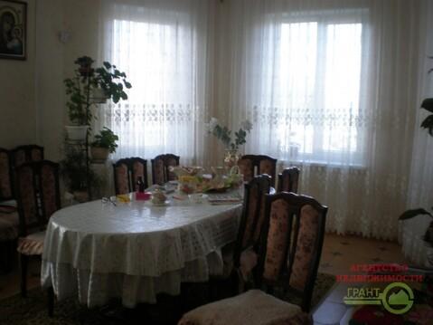 Жилой дом 200 кв.м в с полной отделкой и благоустройством в п. . - Фото 5