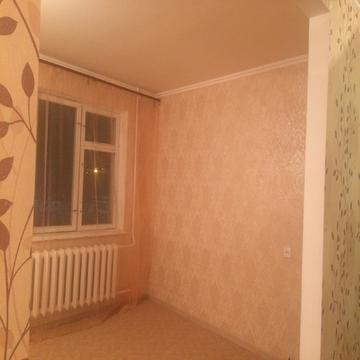 Квартира со свежим ремонтом, Купить квартиру в Подольске по недорогой цене, ID объекта - 317648477 - Фото 1