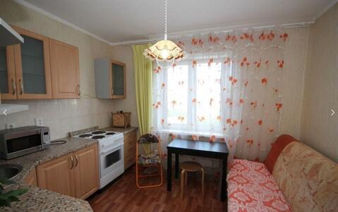Продается 1 комнатная квартира улучшенной планировки в новом доме - Фото 1