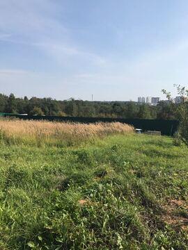 Земельный участок с правом прописки в Дедовске! - Фото 5