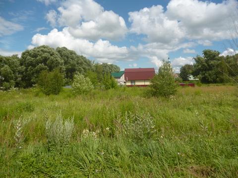 Продам земельный участок 10 сот, категория земель: земли населённых . - Фото 3