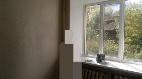Комната в общежитии г. Наволоки - Фото 1
