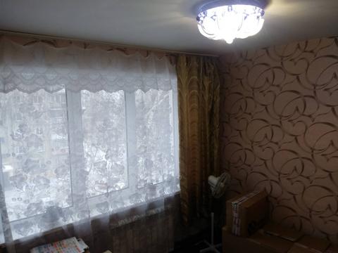Нижний Новгород, Нижний Новгород, Баренца ул, д.4, 4-комнатная . - Фото 3