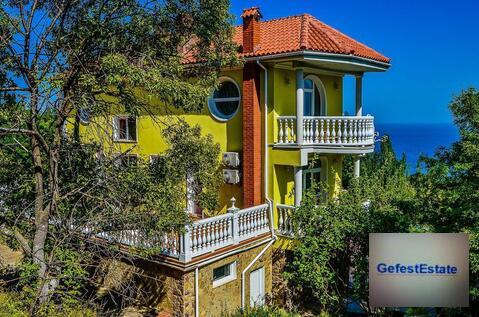 Элитный дом с панорамным видом на море и горы - Фото 4