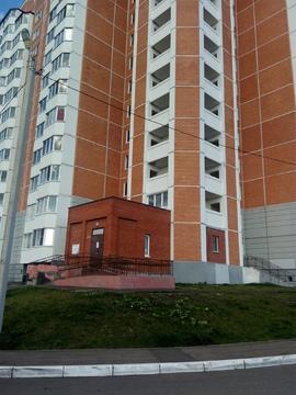 Однокомнатная квартира в г. Чехов, ул.Московская д.110 - Фото 1