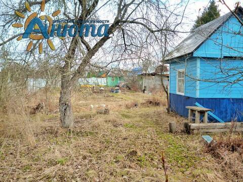 Продается дача в садовом товариществе Радуга в Обнинске. - Фото 5