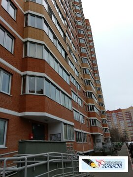 Продаётся 3-х комнатная квартира в г. Ивантеевка, ул. Школьная 25 - Фото 1