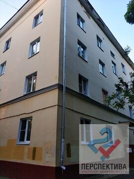 Сдаю комнату 18 кв.м, в 2 к. кв, на 2 этаже. ул. Индустриальная - Фото 2