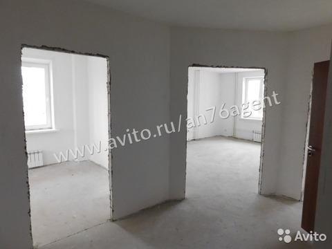 3х-комнатная квартира в новостройке (м-он Сокол) - Фото 3