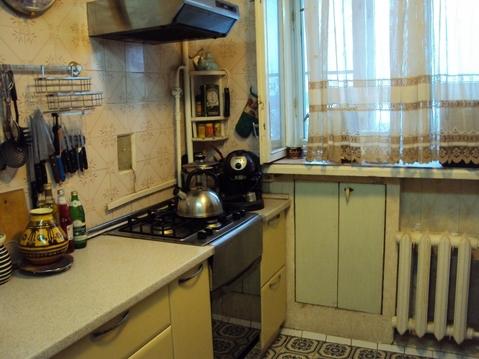 3 комнатная квартира Электросталь г, Карла Маркса ул, 46а - Фото 2