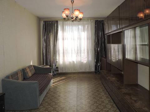 Продам 2-к квартиру, Москва г, проезд Шокальского 63 - Фото 2