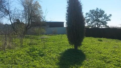 Зуп-537 зу 6,8 сот в д. Алексеевское - Фото 1