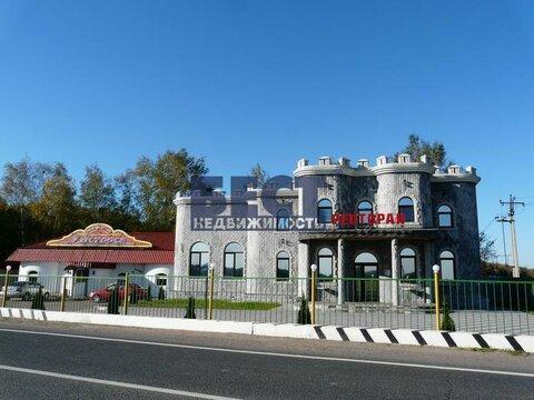 Готовый бизнес, Осташковское ш, 17 км от МКАД, Мытищи, Мытищинский . - Фото 1