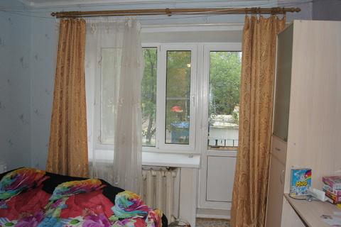 Уютная комната с балконом - Фото 2