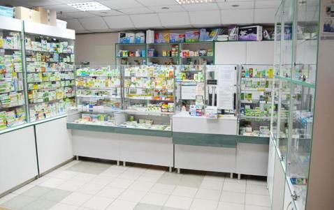 Продажа торгового центра 2450 кв.м, Юго-Западный район - Фото 1