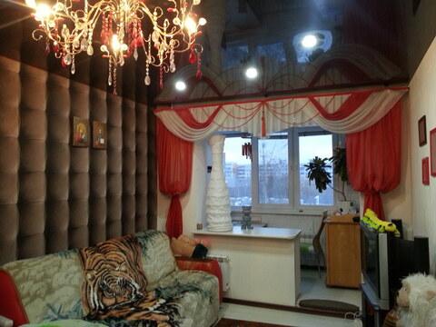 Продажа квартиры, Самара, Московское шоссе 274 - Фото 1