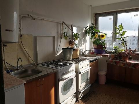 Продается комната г Севастополь, ул Горпищенко, д 90 - Фото 1