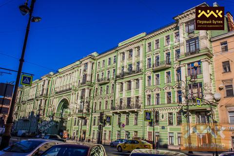 Продается 4к.кв, Кирочная - Фото 2