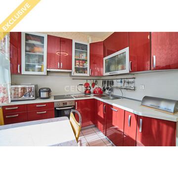 Продажа 4-к квартиры на 3/5 этаже на ул.Куйбышева, д .16 - Фото 5