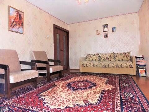 Двухкомнатная квартира в кирпичном доме с ремонтом - Фото 4