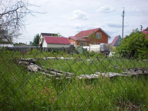 Участок в Белоусово - Фото 2