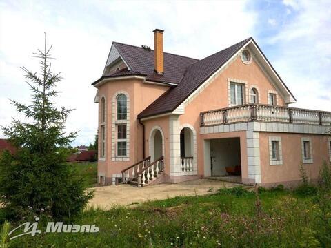 Продажа дома, Селятино, Наро-Фоминский район - Фото 1