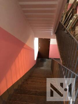 Комната 20 кв.м в 3-х ком. кв. рядом с метро Обводный Канал. - Фото 4