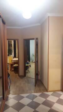 1-комнатная квартира, 49 кв.м, отличный дом с огороженной территорией - Фото 1