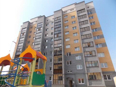 Двухкомнатная квартира в новом кирпичном доме рядом с рекой Волгой! - Фото 1
