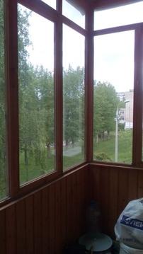 2комн.кв. с балконом. Ул. Свиязева,40/3 - Фото 4