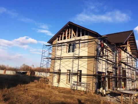 Продам дом 200 кв.м, с. Сосновка, кп Краски - Фото 2