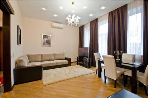 Сдаётся 4-комнатная квартира в центре по ул.Достоевсого. - Фото 1