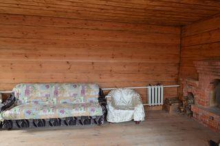 Продажа дома, Байгулово, Козловский район, Ул. Учительская - Фото 1