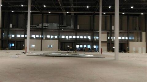 Сдам складское помещение 3000 кв.м, м. Купчино - Фото 4
